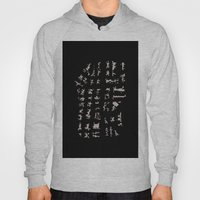 Inverted City 1 Hoody