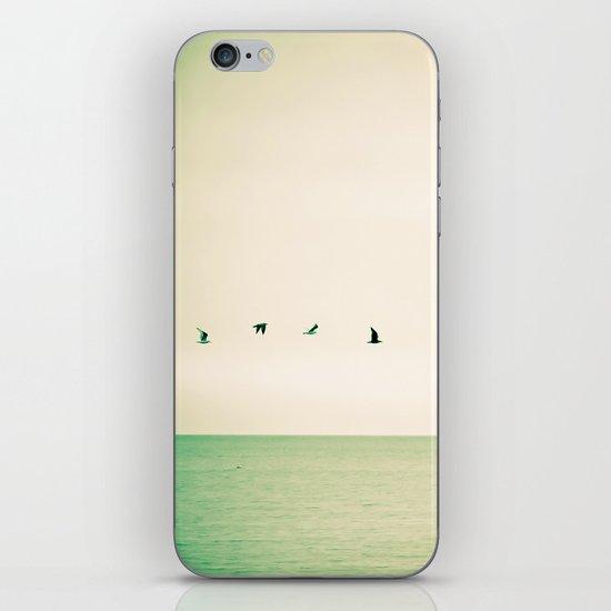 Flight 2.0 iPhone & iPod Skin