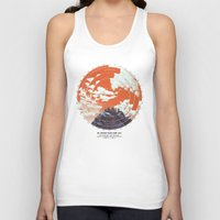 Base Camp Unisex Tank Top