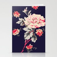 Bouquet   Floral Stationery Cards