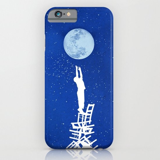 Out of Reach iPhone & iPod Case