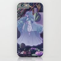 The Ghost Of The Lake iPhone 6 Slim Case