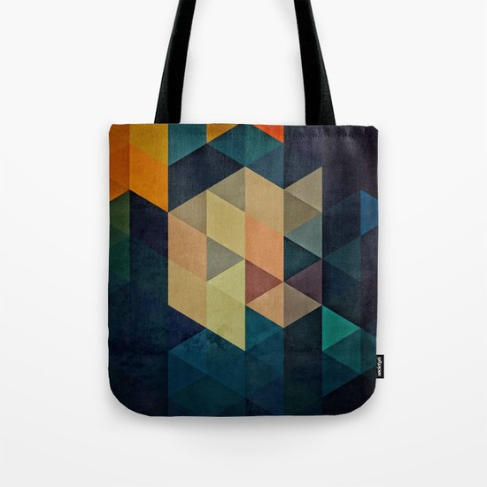 synthys Tote Bag
