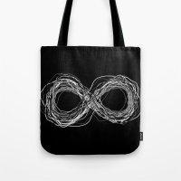 Forever (Invert) Tote Bag