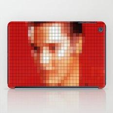Elvis Presley - Greatest Hits - Pixel Cover iPad Case