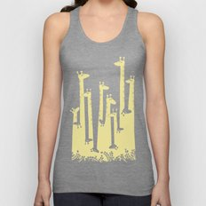 Such A Great Height Unisex Tank Top