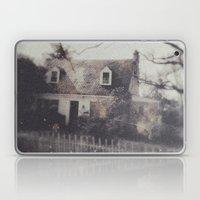 Richmond House Laptop & iPad Skin