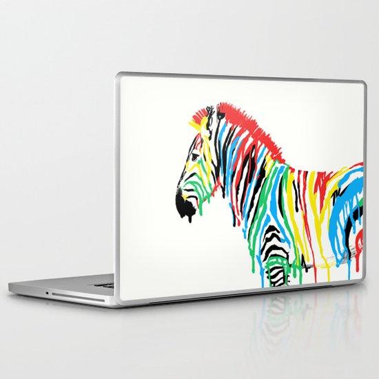 Fresh Paint Laptop & iPad Skin