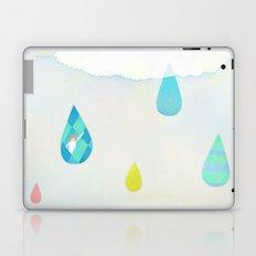 Raindrop Laptop & iPad Skin