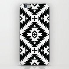 NavNa BW iPhone & iPod Skin