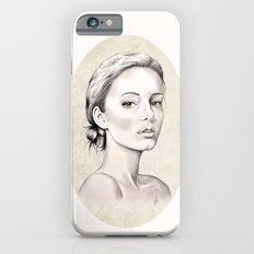 Portrait iPhone 6s Slim Case