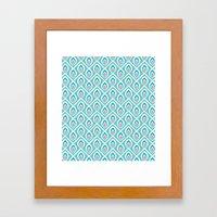 KAMATANA 1 Framed Art Print