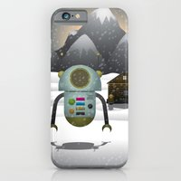 He Will Be Many iPhone 6 Slim Case