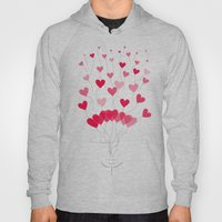 Be Mine :) Hoody