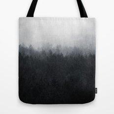 Undone Tote Bag