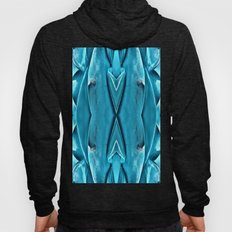 Blue Dimension Hoody