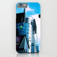 Wonders For The Eyes iPhone 6 Slim Case