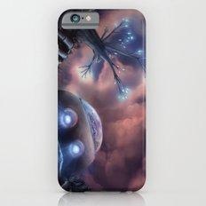 Hole iPhone 6 Slim Case