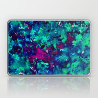 Midnight Oil Spill Laptop & iPad Skin
