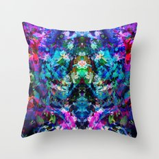 Dream Giver Throw Pillow
