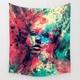 Wall Tapestry - Metamorphosis - RIZA PEKER