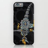 Clockwork Dragon iPhone 6 Slim Case