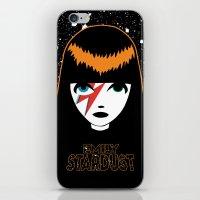 Emily Stardust iPhone & iPod Skin