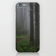 Forest of Fog Slim Case iPhone 6s