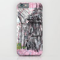 Wyoming iPhone 6 Slim Case