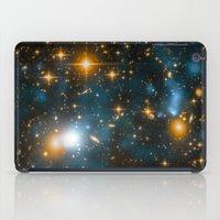 Cosmos 2, When Stars Col… iPad Case