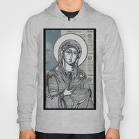 Madonna Of Today's Horos… Hoody