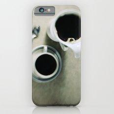 coffee.black Slim Case iPhone 6s
