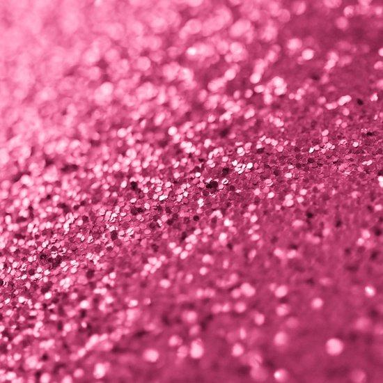 Candied Pink... Art Print