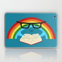 Brainbow Laptop & iPad Skin