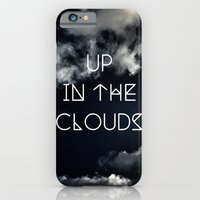 Up In The Air iPhone 6 Slim Case