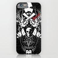 Horror iPhone 6 Slim Case