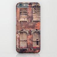 DECAY iPhone 6 Slim Case