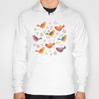 Quirky Chicks Hoody