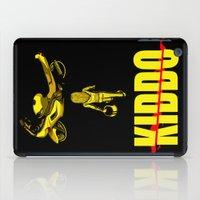 Kiddo iPad Case