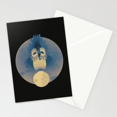 Night Owling Stationery Cards