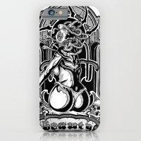 Beholder iPhone 6 Slim Case