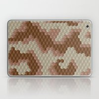 CUBOUFLAGE DESERT Laptop & iPad Skin
