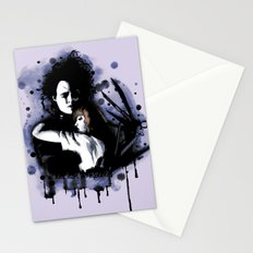 I Am Not Complete Stationery Cards
