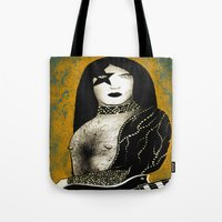 Poster The Great Paul Stanley Tote Bag