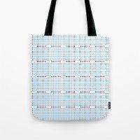 Olympic - Swim Tote Bag