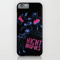 Night Moves iPhone 6 Slim Case