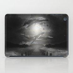 The Space Between Dreams & Reality II iPad Case