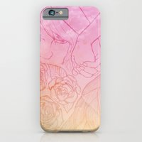 iPhone & iPod Case featuring Daydream by Kirstie Battson