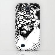 Vincent SW X2 Galaxy S4 Slim Case