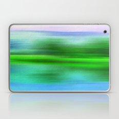 EARTH POEM Laptop & iPad Skin